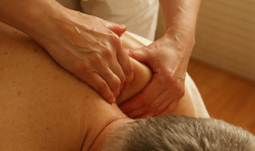 Sports Massage – The MOT for You!