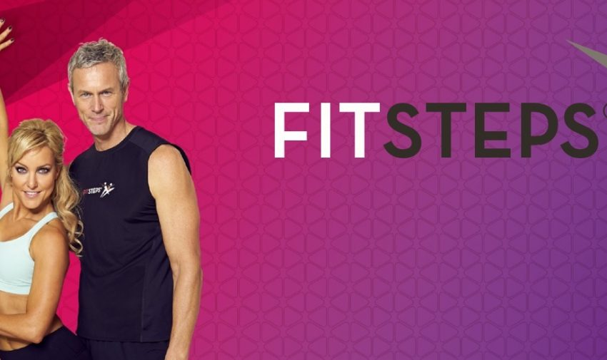 Fitsteps: The Strictly Fun Way to get Fit!